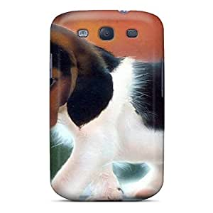 New Premium UMnDipe4127tloDQ Case Cover For Galaxy S3/ Walking Protective Case Cover