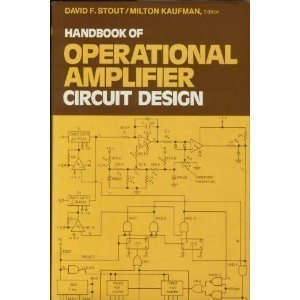 Handbook of Operational Amplifier Circuit Design