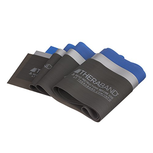 thera band non resistance bands