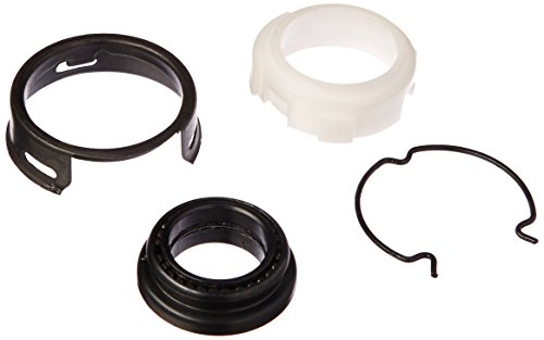 Crown Automotive 4487696K Steering Shaft Bearing Kit ()