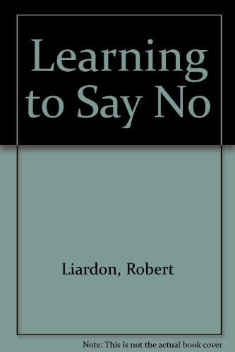 How To Say No Book Pdf