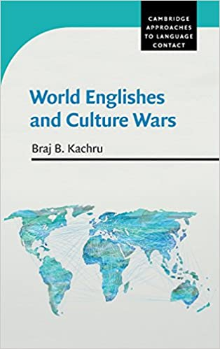Amazon world englishes and culture wars cambridge approaches world englishes and culture wars cambridge approaches to language contact fandeluxe Choice Image