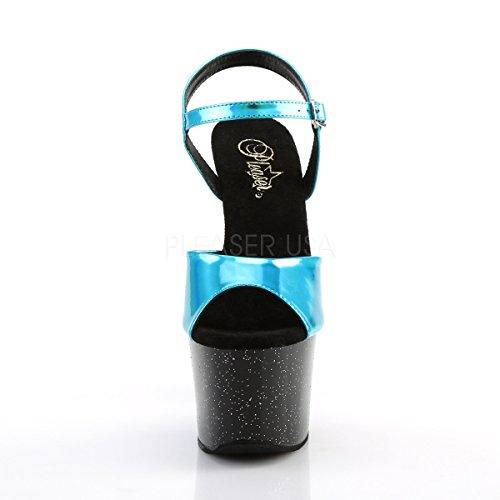 B Pleaser TEHG 309HG Sandals SKY Womens 0qrqxnIa