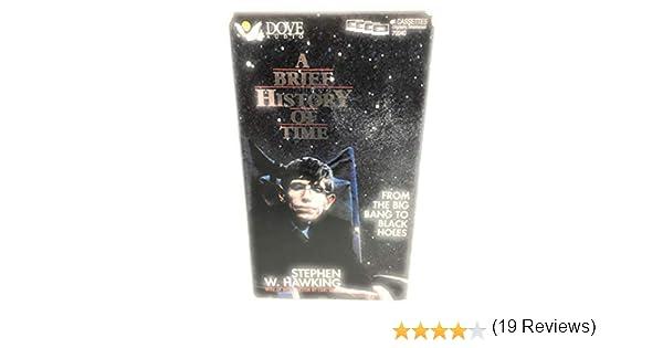 A Brief History of Time: Amazon.es: Stephen Hawking, Michael Jackson: Libros en idiomas extranjeros
