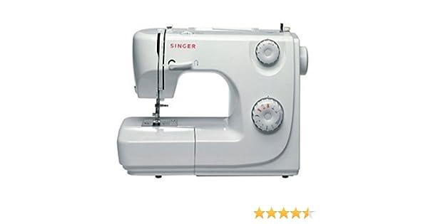 Singer 8280P, máquina de coser: Amazon.es: Hogar