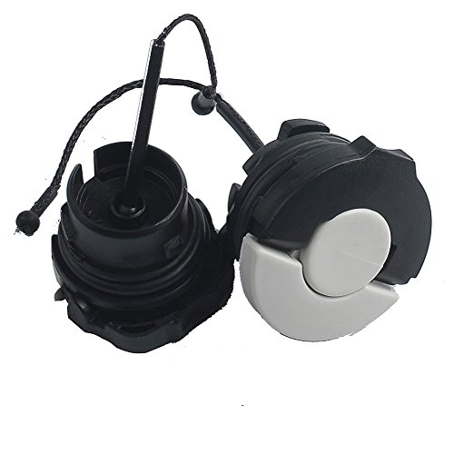 Fuel Cap Gas Oil For Stihl Chainsaw MS360 MS250 MS230 MS210 Replace Suitable