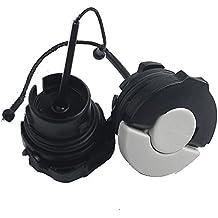 HIPA Fuel Cap / Oil Cap for STIHL HT100 HT101 HT130 HT131 HT250 MS171 MS181 MS192 MS192T MS200 MS200T MS210 MS211 MS230 MS240 MS250 MS260 MS270 MS280 MS340 MS360 MS380 MS381 MS390 MS391 MS440 MS441 MS460 MS880 Chainsaw
