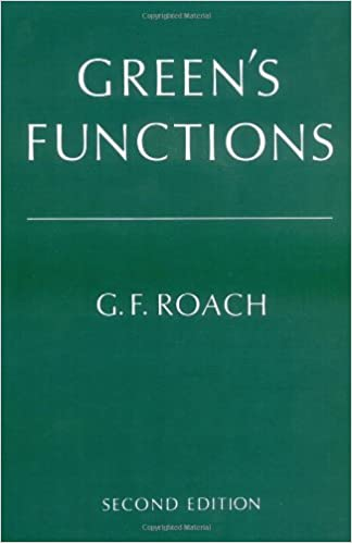 Heat Conduction Using Greens Functions, 2nd Edition