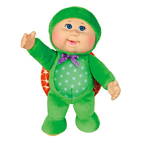 Cabbage Patch Collectors - 8