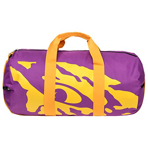 Lsu Vessel Barrel Duffle Bag