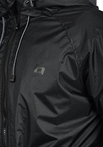 70155 Pats Black Hombre Chaqueta BLEND para gRTqXdYw0x