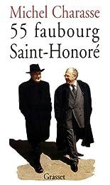 55 faubourg Saint-Honoré