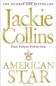 Book American Star by Jackie Collins (2012-07-19)