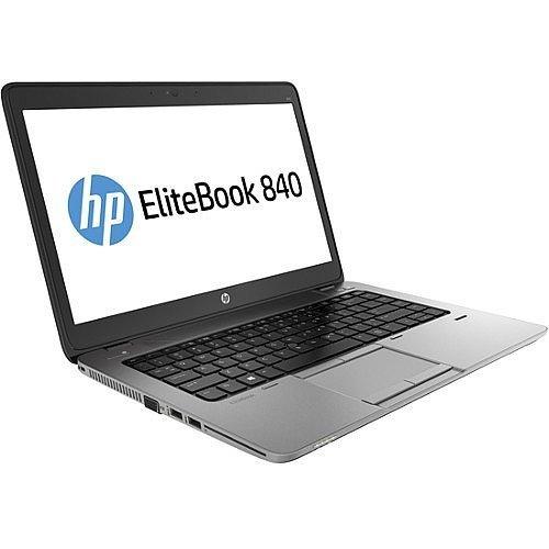 HP EliteBook 840 G1 Intel Core I7 4600U 2.1GHz 16G DDR3 Ram 180G SSD Webcam Windows 10 Pro (Renewed)