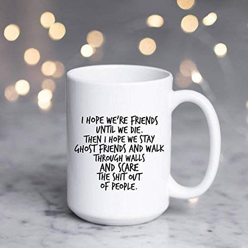 Funny Mugs For Women