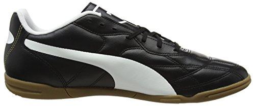 de 01 Puma Football Noir puma Classico white It Gold Homme Chaussures Black qOaOpt