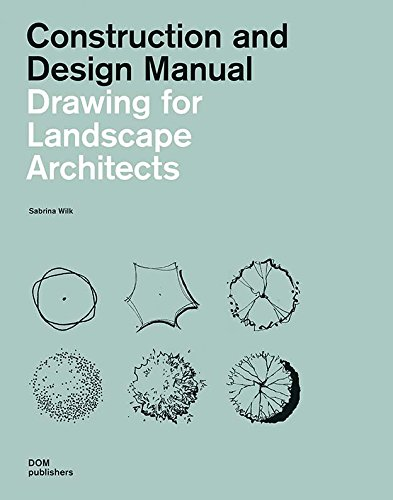 Pdf Engineering Drawing for Landscape Architects: Construction and Design Manual