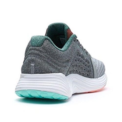 adidas Damen Fluidcloud W Turnschuhe Grey/Aqua/White