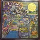 TPT214 LP Drive It Limited Edition VINYL