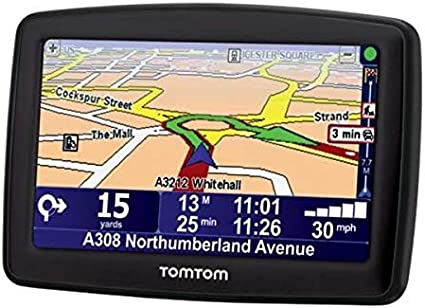 Tomtom Xl N14644 Navigation Navigation Car Hifi