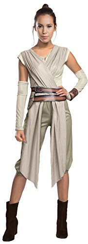 Rey Costumes Ideas - UHC Women's Stars Wars 7 Rey