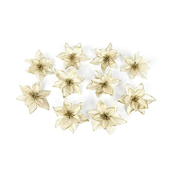 10-Pack-Poinsettia-OrnamentsChristmas-Glitter-Poinsettia-Artificial-Wedding-Christmas-Tree-Ornaments-for-Holiday-Wedding-Party-Decoration