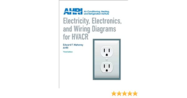 electronic wiring diagrams electricity  electronics and wiring diagrams for hvacr  3rd electric wiring diagram and colour electricity  electronics and wiring