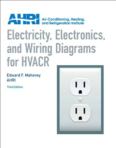 41rgEoQfU4L._SX388_BO1204203200_ electricity, electronics and wiring diagrams for hvacr (3rd electricity electronics and wiring diagrams for hvac/r at bakdesigns.co