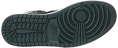 Nike 332550-300, Scarpe Sportive Uomo Verde