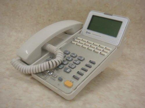 [해외]GX-(18) IPFSTEL-(2) (W) NTT α GX 18 버튼 ISDN 정전 스타 전화기 [사무 용품] 비즈니스 폰 [사무 용품] / GX-(18) Ipfstel-(2) (W) NTT αgx 18 button ISDN Blackout star phone [office supplies] Business phone [office supplies]