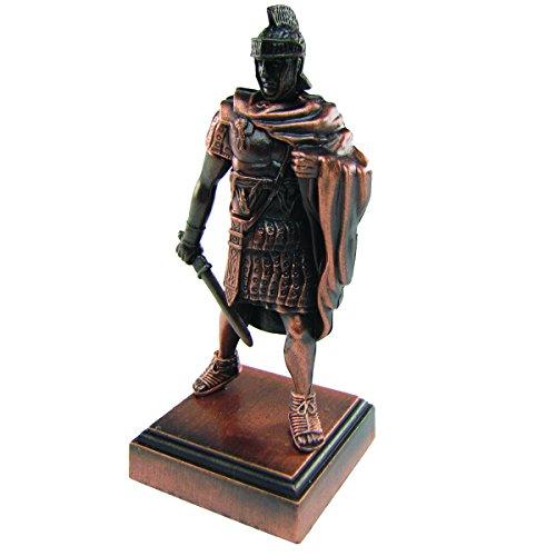 Die Cast Gladiator Replica Pencil Sharpener ()