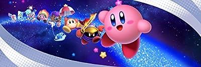 Kirby Star Allies - Twister Parent
