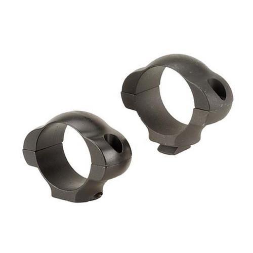 Weaver Grand Slam Steel 1-Inch Medium Dovetail Rings (Matte - Dovetail Ring Inch 1 Riflescope