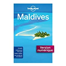Maldives - 5ed (Guide de voyage) (French Edition)