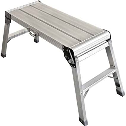 Building Materials & Supplies Folding Platforms Bench Hop