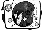 BLACK BUTLER kuroshitsuji bag WHITE
