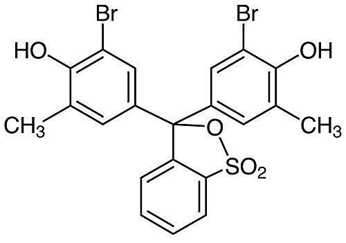 TCI America: Bromocresol Purple, B0580-1G, 97.0% (HPLC)