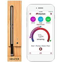 MEATER 33 Feet Original True Wireless Smart Meat...
