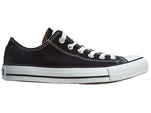Converse Chuck Taylor All Star Ox Black Unisexm9166