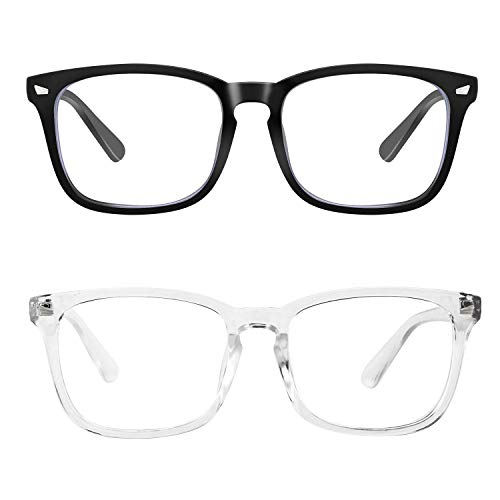Top 10 recommendation blue blockers computer glasses .5 men 2019