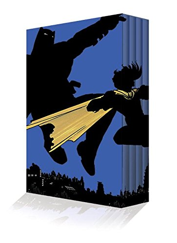 The Dark Knight Returns Slipcase Set (Batman Dark Knight)