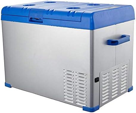 2020 30L DC 12V / 24V AC 220V車の冷蔵庫ポータブル冷蔵庫冷蔵庫冷凍庫冷凍庫食品フルーツ収納