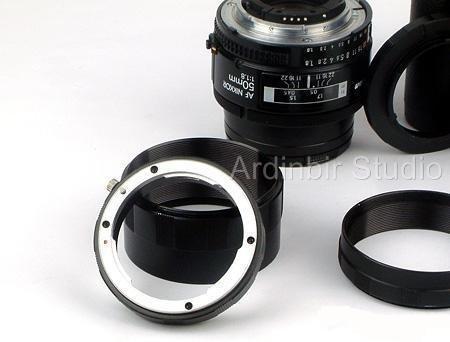 - Macro Extension Tube Set for Nikon D90, DX, D90, D40, D60, D80, D70, D40x, D50, D70s, D300s, D700, D300, DX, D200, D100, D3000, D5000, D3s, D3x, D3, D1, D2x Digital SLR DSLR Camera