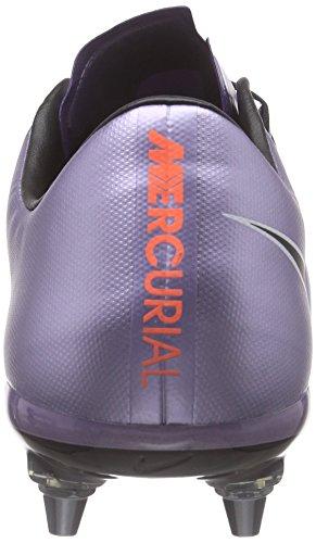 Sg brght X Vapor Uomo Negro Blk pro white Lilac urbn Mng Morado Wettkampfschuh Fußballschuhe Amarillo Nike Mercurial Blanco Sgnwxx