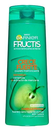 Garnier Fructis Champú Crece Fuerte - 360 ml