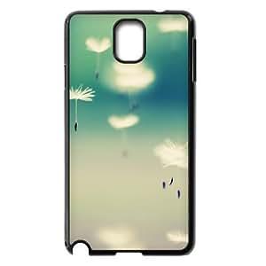 Lmf DIY phone caseDandelion ZLB609156 Custom Phone Case for Samsung Galaxy Note 3 N9000, Samsung Galaxy Note 3 N9000 CaseLmf DIY phone case