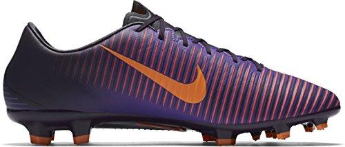 Nike Mercurial Veloce Iii Fg Soccer Cleat