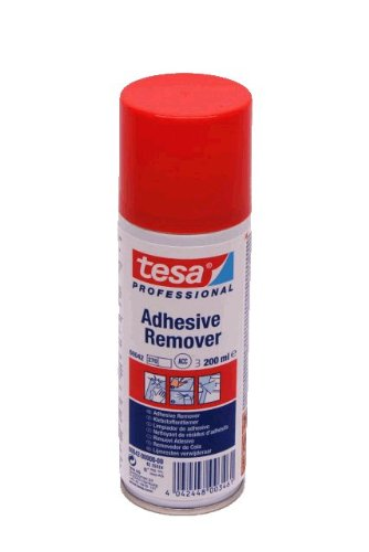 Klebstoffentferner Tesa