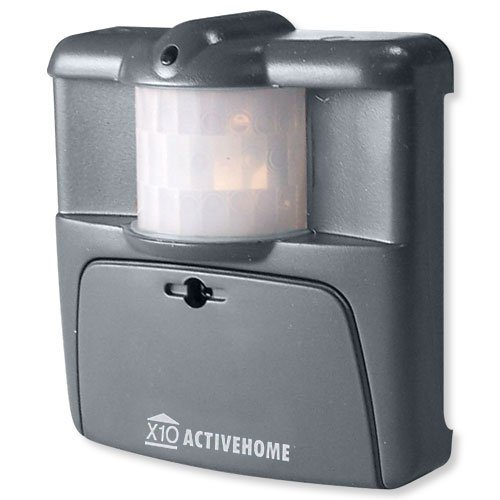 X10 MS16A ActiveEye Wireless Indoor//Outdoor Motion Sensor X10.com