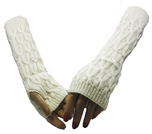 Kreme Paths Arm Warmer Gloves